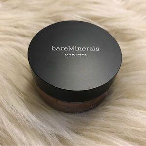 bareMinerals Original Foundation / Golden Deep